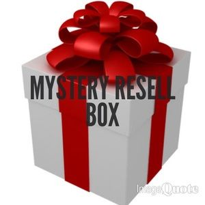 Mystery Resell Box